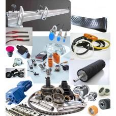 Запасные части для деревообрабатывающего оборудования