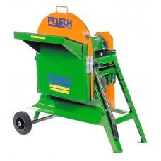 Станок окорочный модели Debarking Machine, производства компании POSCH, Австрия